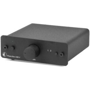 Stadio Phono Pro-Ject Phono Box USB V