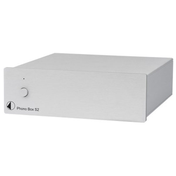 Stadio Phono Pro-Ject Phono Box S2