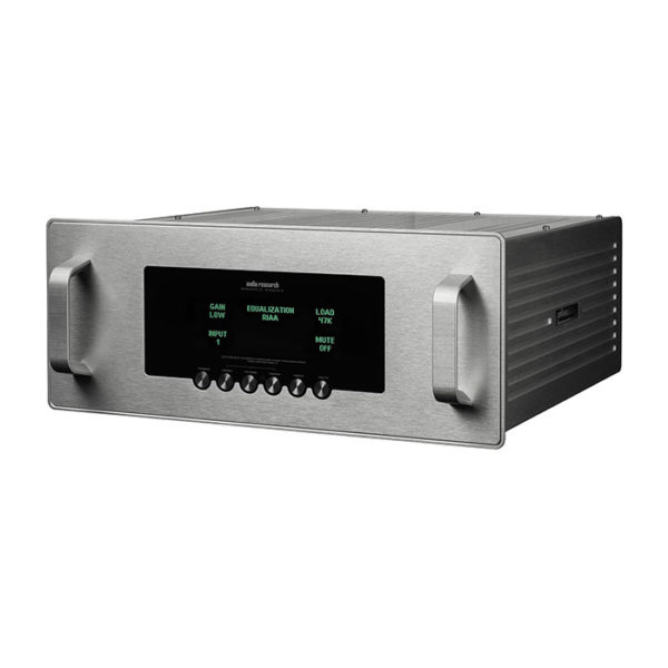 Preamplificatore Audio Research Reference 3 Phono