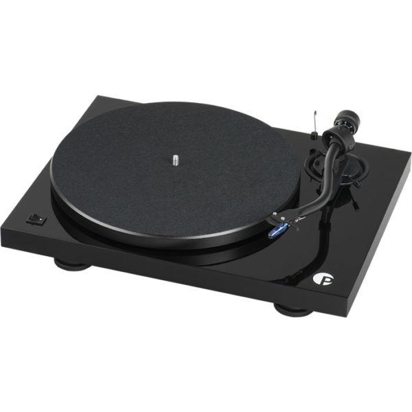 Giradischi Pro-Ject Debut III S audiophile