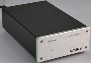 Stadio Phono Trichord Diablo/Diablo G2NC/HP 4