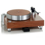 Giradischi Acoustic Solid Klassic Wood 1