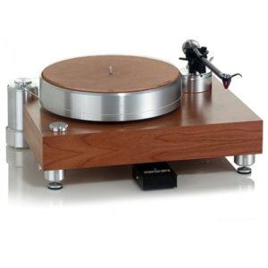 Giradischi Acoustic Solid Klassic Wood 2