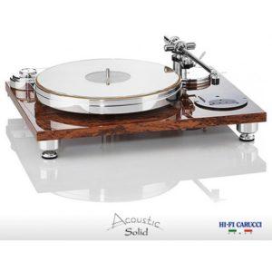 Giradischi Acoustic Solid 113 Superlucido 11