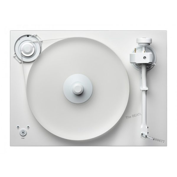 Giradischi Pro-Ject The Beatles White Album Limited Ed