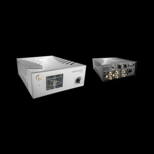 Preamplificatore Phono Gold Note PH-10 MM&MC_1