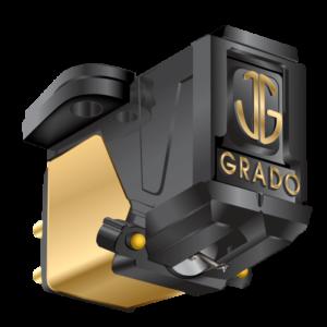 Grado Serie Prestige Gold3 8