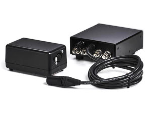 Lehmann Audio Black Cube II 1