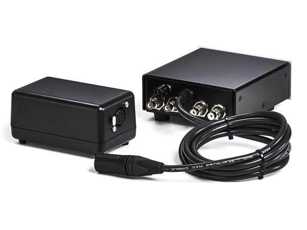 Lehmann Audio Black Cube II