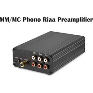 Gryphon Stadio Phono PS2-S RIAA MM/MC