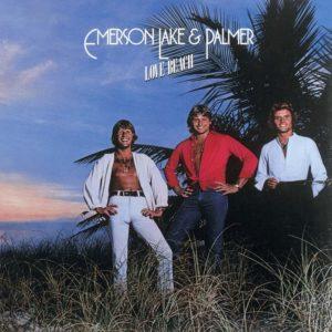 Emerson Lake & Palmer ove Beach 2