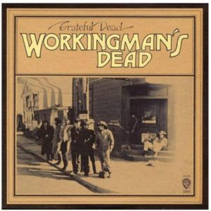 Grateful Dead Workingman's dead 1