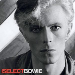 David Bowie I Select 1