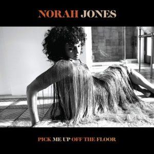 Norah Jones Pick me up of the floor 3