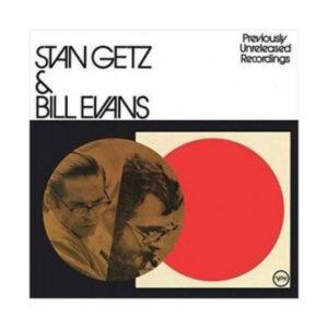 Stan Getz & Bill Evans 1