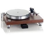 Giradischi Acoustic Solid Classic Wood 1