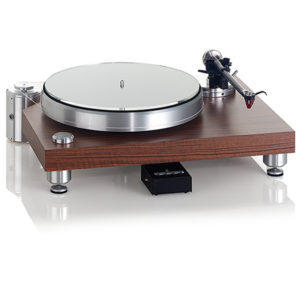Giradischi Acoustic Solid Classic Wood 10