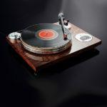 Giradischi Acoustic Solid Klassic 113 Bubinga superlucido 1
