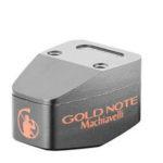Testina Gold Note Machiavelli Red MKII 1