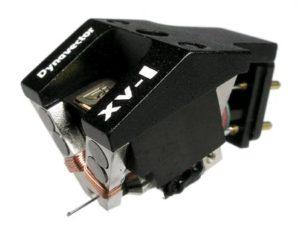 Testine Dynavector DV XV1S mono 2