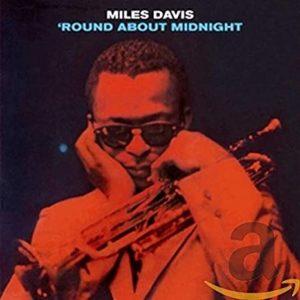 Davis Miles Round About Midnight 5