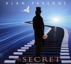 Alan Parson Project The secret 7