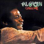 Al green Call me 2