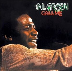 Al green Call me 8