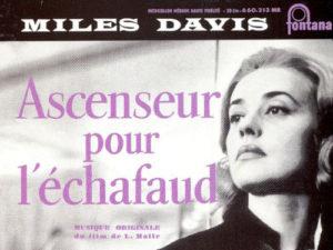 Davis Miles Ascenseur pour l'échafaud 2