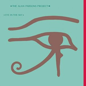 Alan Parson Project Eye in the sky (Speakers Corner) 6