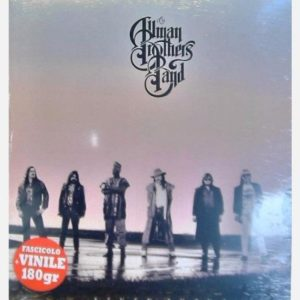 Allman Brothers Band Seven turns (180gr) 1