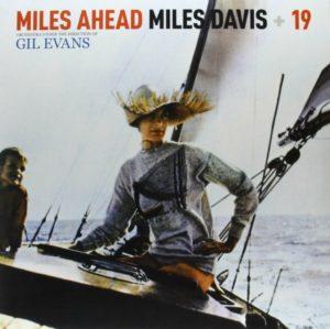 Davis Miles: Miles Ahead 8