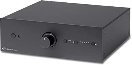 Preamplificatore Pro-Ject Pre Box DS2 Digital
