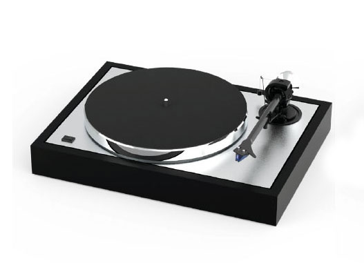 Pro-ject Giradischi The Classic Limited Edition