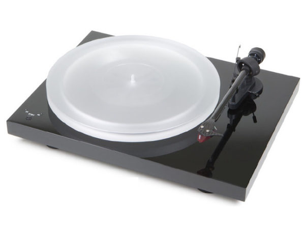 Pro-ject Giradischi Debut Recordmaster Hi-Res