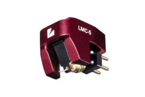 Testina Luxman  LMC-5 1