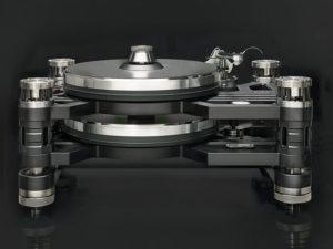 Giradischi Kronos Audio Sparta 0.5 5