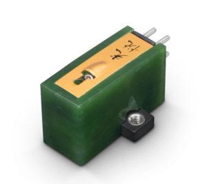 Testine Koetsu Serie Stone Burma Jade Green 3