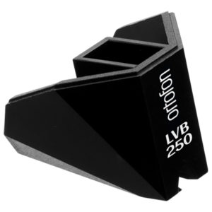 Stilo di ricambio Ortofon Stylus 2M Black Lvb 250 4