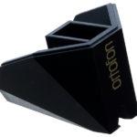 Stilo di Ricambio Ortofon Stylus 2M Black 2