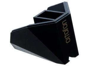 Stilo di Ricambio Ortofon Stylus 2M Black 3