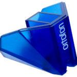 Stilo di ricambio Ortofon Stylus 2M Blue 2