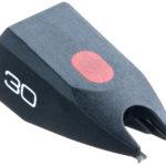 Stilo di ricambio Ortofon Stylus 30 2