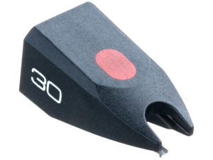 Stilo di ricambio Ortofon Stylus 30 9