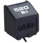 Stilo di ricambio Ortofon Stylus 520 MKII 1