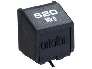 Stilo di ricambio Ortofon Stylus 520 MKII 11