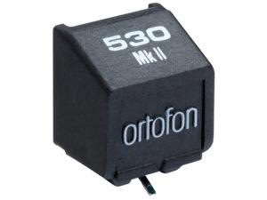 Stilo di ricambio Ortofon Stylus 530 MKII 12