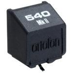 Stilo di ricambio Ortofon Stylus 540 MKII 2